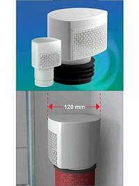 Entlüftung abwasser ventil