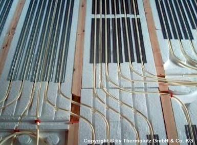 Dämmung Fußboden Schlacke ~ Dach decken und kellerdämmung