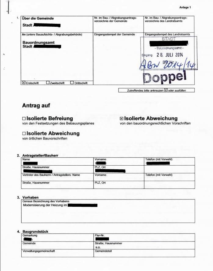 durchführungsverordnung enev berlin