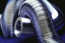 Dämmung von luftkanälen und luftleitungen
