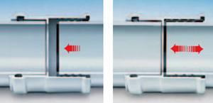 die grundst cksentw sserungsanlage gea besteht aus den grundleitungen und dem kanalanschlusskanal. Black Bedroom Furniture Sets. Home Design Ideas