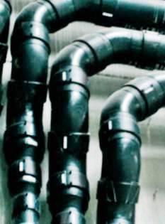 Extremely Rohre bzw. Rohrarten gibt es in den verschiedensten Materialien XF45